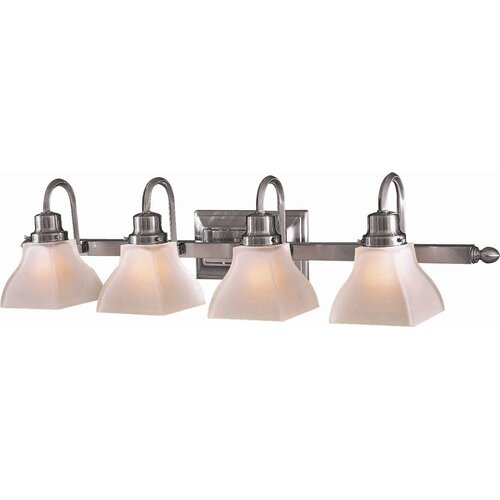 Minka Lavery Mission Ridge 4 Light Vanity Light