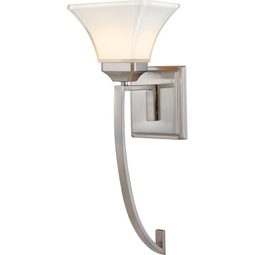 Minka Lavery Agilis 1 Light Wallchiere
