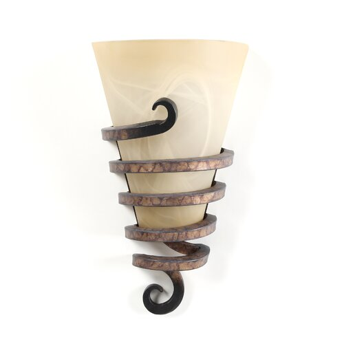 Minka Lavery Tofino 1 Light Wall Sconce