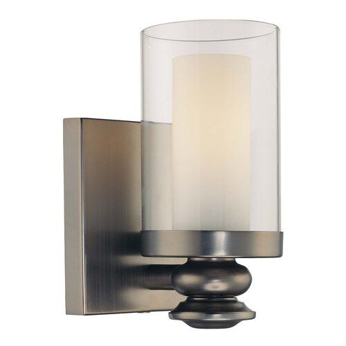 Minka Lavery Harvard Court 1 Light Wall Sconce