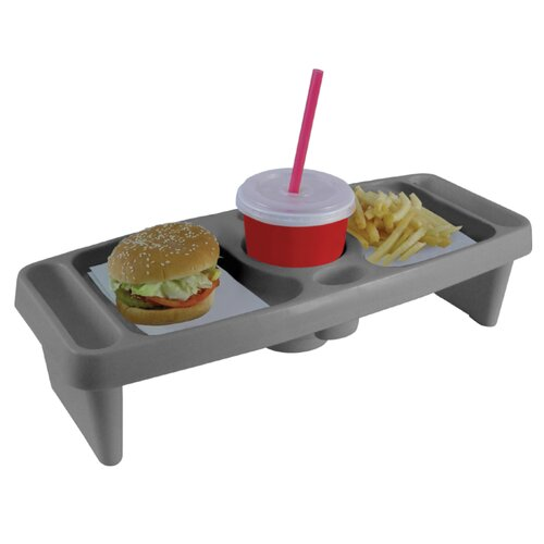 Jobar International Handy Lap Tray Eating and Drinking Aids
