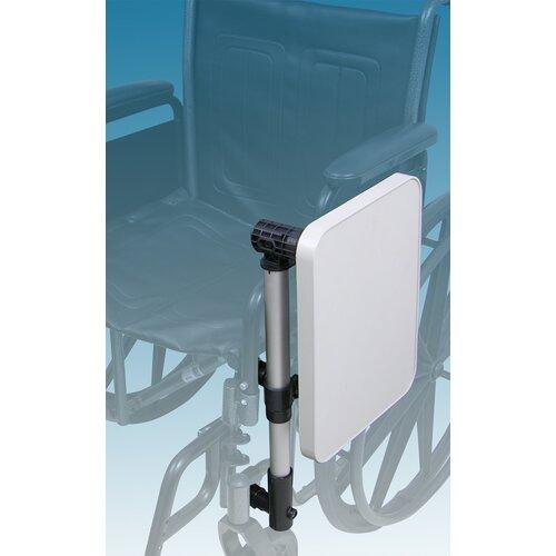 Jobar International Swivel Wheelchair Tray