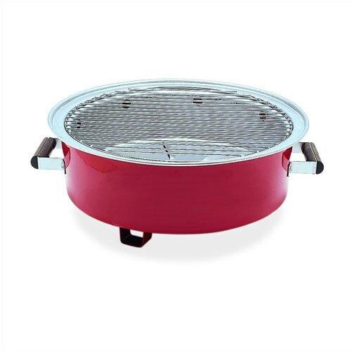 Brinkmann Go Grill Charcoal Grill