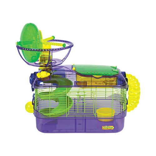 Super Pet Crittertrail Extreme Small Animal Modular Habitat