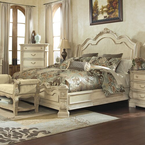 Fancy Bedroom Chairs Modern Zen Bedroom Rustic Chic Bedroom Decor Exclusive Bedroom Sets: Carved Headboard Bed