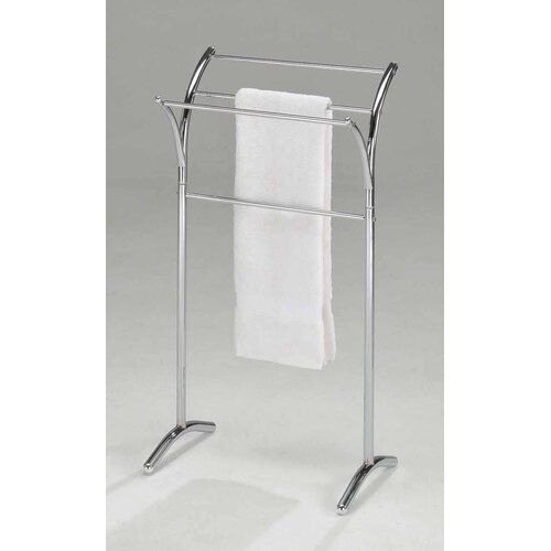 InRoom Designs Free Standing Towel Stand