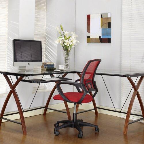InRoom Designs Computer Desk