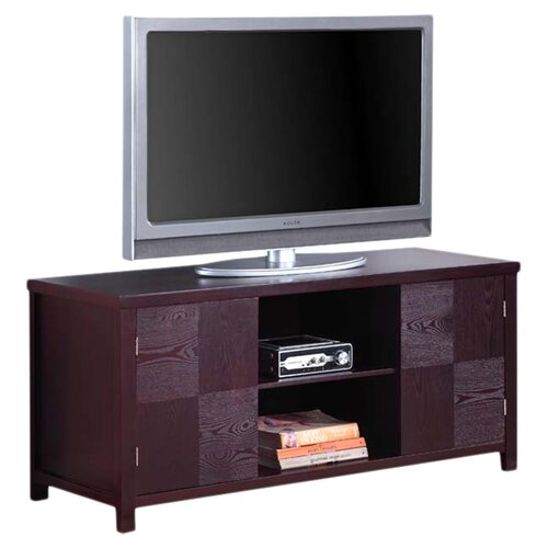 "InRoom Designs 47"" TV Stand"