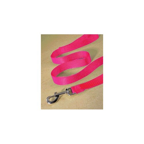 Hamilton Pet Products Single Thick Nylon Lead with Snap