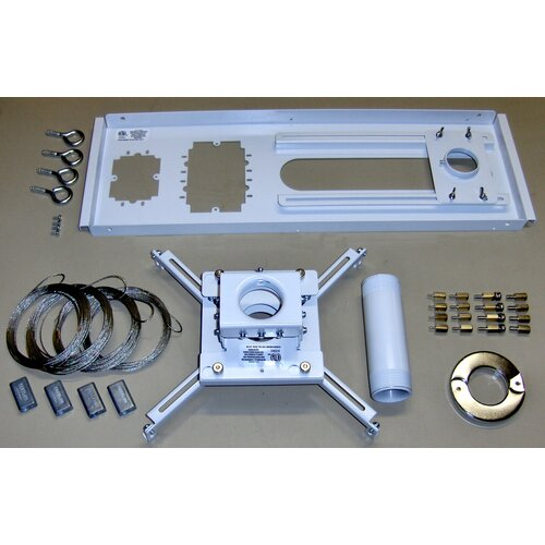 Recordex InfinixSCM Pro Lightweight Suspended Ceiling Kit