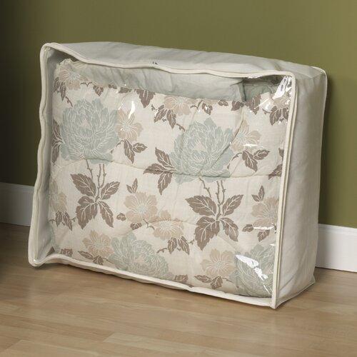 Household Essentials Storage and Organization Blanket Bag