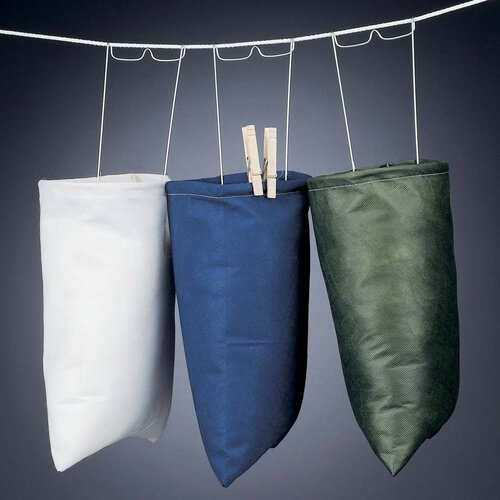 Household Essentials Clothespin Bag