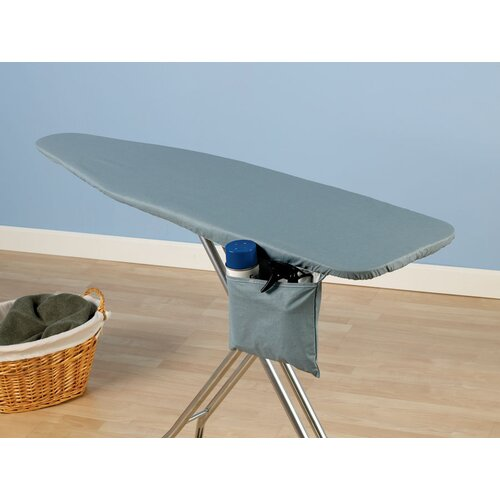 Household Essentials Whitney Design Deluxe Ironing Board Cover