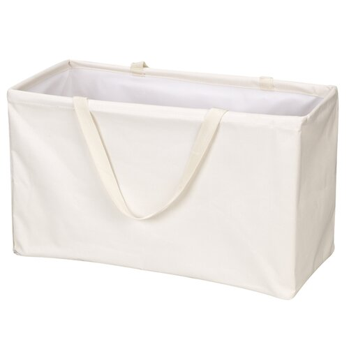 Household Essentials Rectangle Crush Container