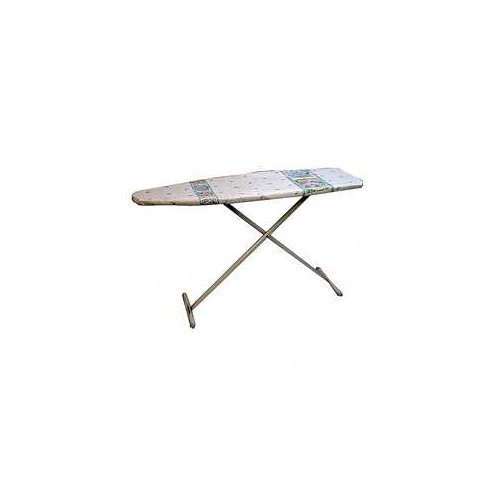 Household Essentials T-Leg Ironing Board