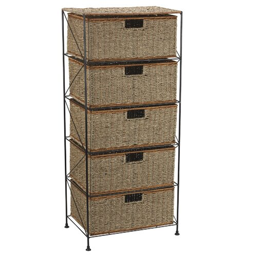 Household Essentials Storage Unit