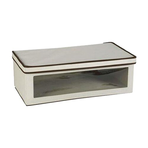 Household Essentials Large Vision Storage Box