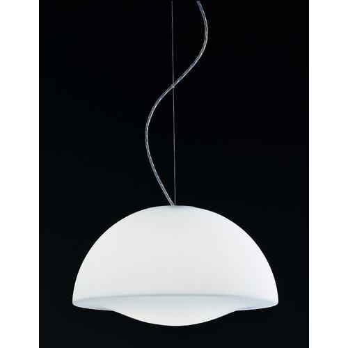 Oluce Drop Suspension Lamp