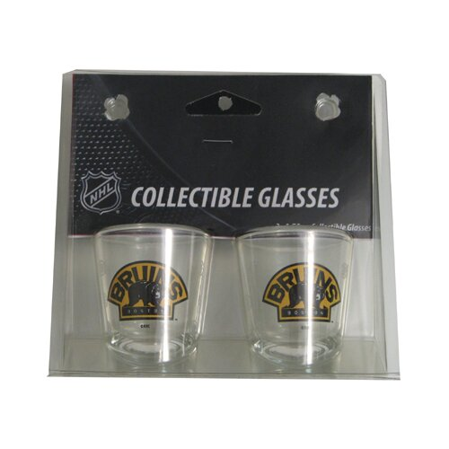 Boelter NHL Shot Glass Cup