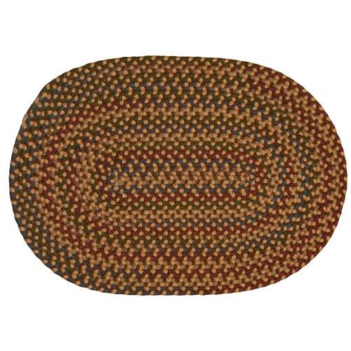 International Textile Manufacturing Monticello Natural Rug