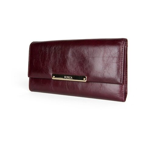 Malibu Checkless Checkbook Clutch