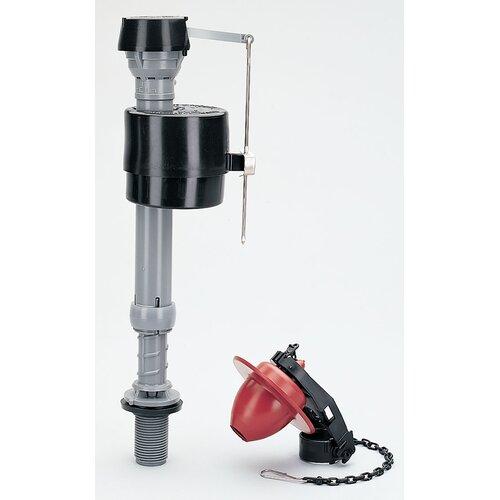 Fluidmaster Toilet Tank Repair Valve Kit