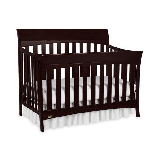 Rory 4 In 1 Convertible Crib Wayfair