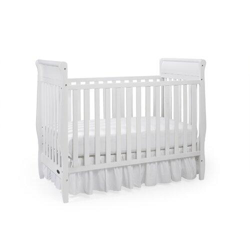 Graco Sarah Classic Crib