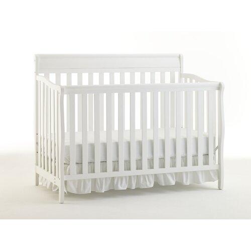 Graco Stanton Convertible Crib