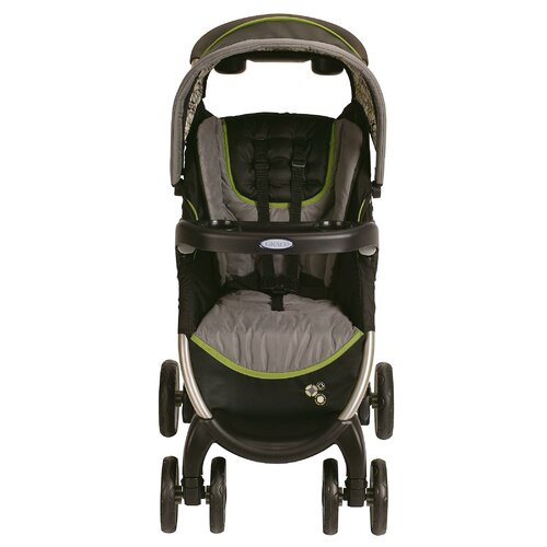 FastAction Classic Connect Stroller