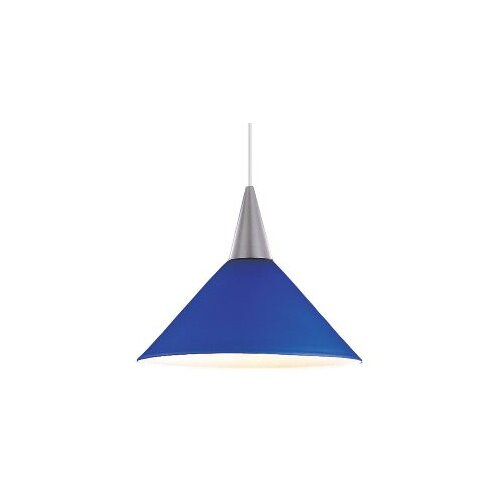 WAC Lighting Contemporary Lisa 1 Light Pendant