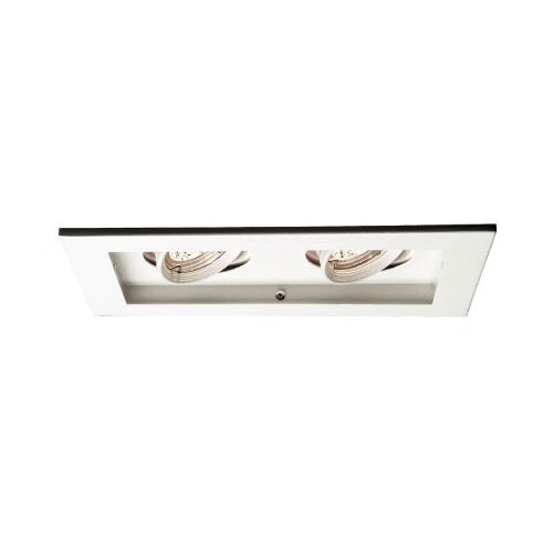 Multi Spot Recessed Housing