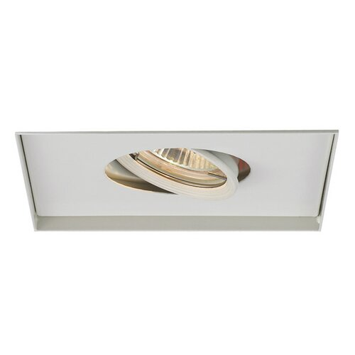 Low Voltage Recessed Trim