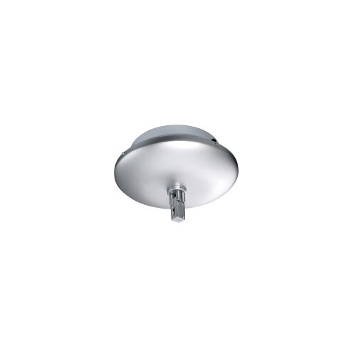 WAC Lighting Remote Power Feed in Brushed Nickel