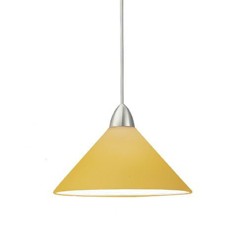 WAC Lighting Contemporary Jill Quick Connect Pendant