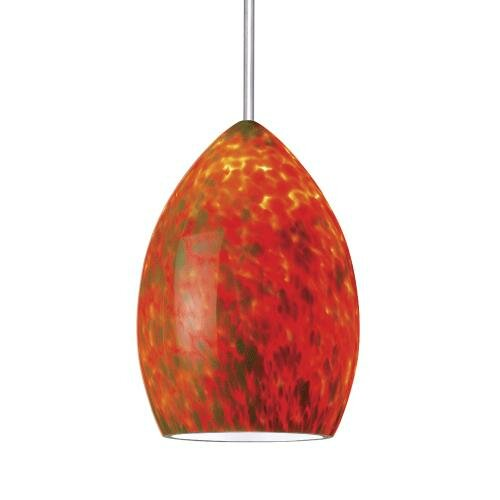 WAC Lighting Artisan Aurora Quick Connect Monopoint Pendant