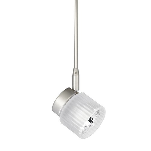Quick Connect Track Lighting Fixture
