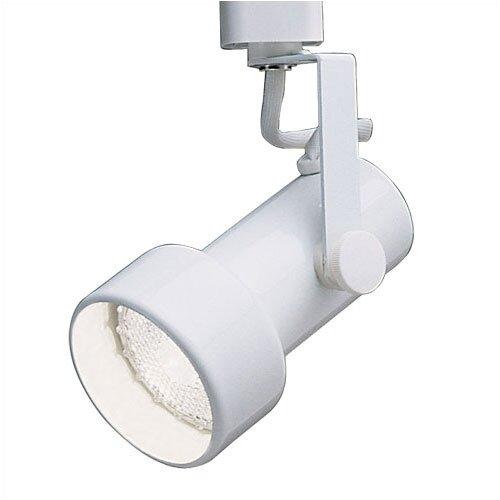 WAC Lighting Step Cylinder Luminaire Line Voltage Track Head