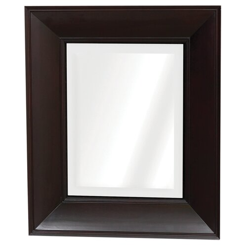"""Zenith Products 21"""" x 25"""" Recessed Beveled Edge Medicine Cabinet"""