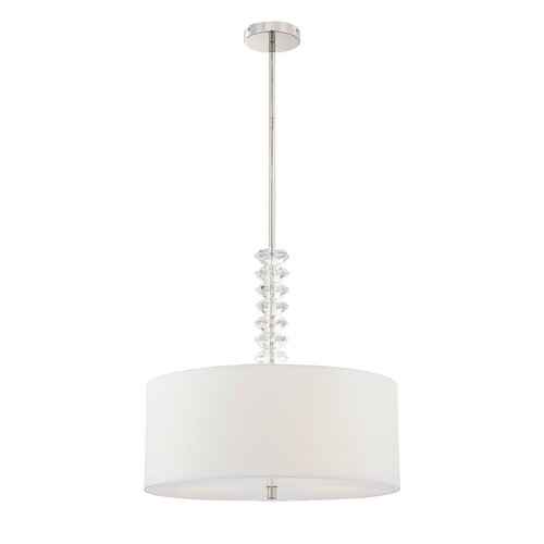 George Kovacs by Minka lbs3 Light Drum Pendant