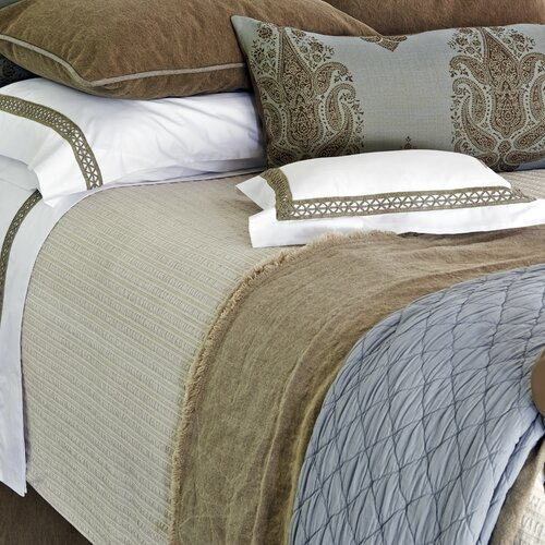 Traditions Linens Clare Coverlet
