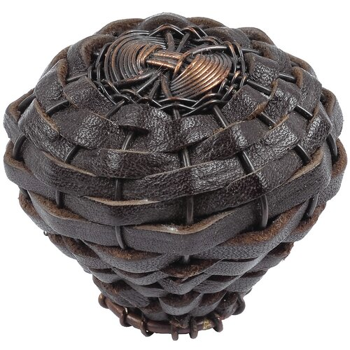 "Atlas Homewares 2"" Round Knob"
