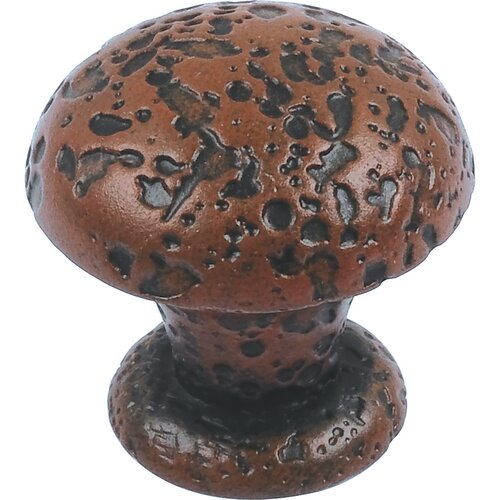 Atlas Homewares Olde World Round Knob