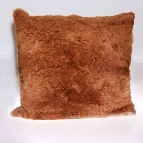 Alpaca Fur Pillow
