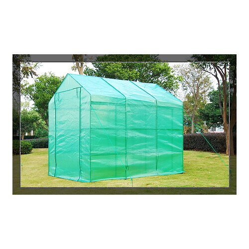 Aosom LLC Portable Greenhouse