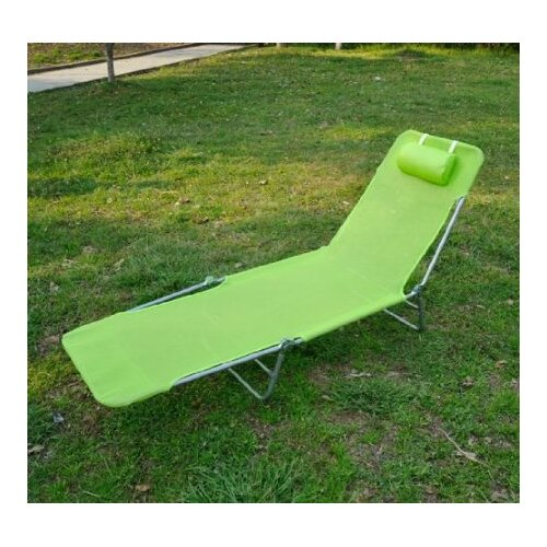 Aosom LLC Outsunny Chaise Lounge