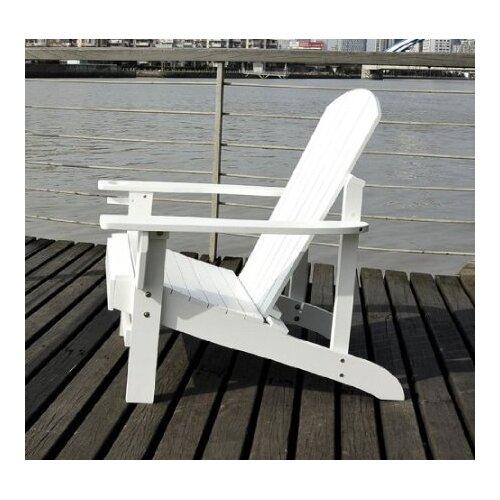 Aosom LLC Outsunny Patio Adirondack Chair
