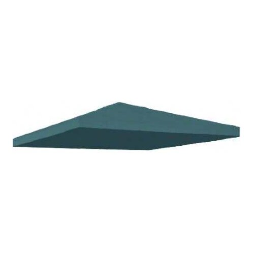 Outsunny Gazebo Replacement Canopy Top Cover