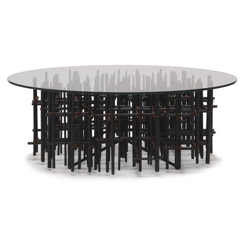 Snug Maze Coffee Table
