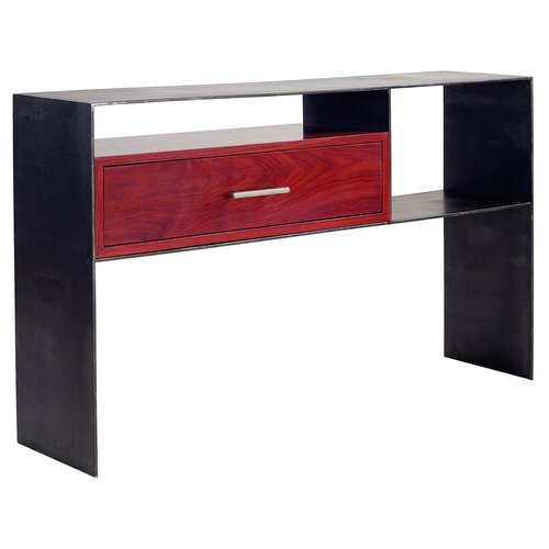 Miles & May ET Console Table